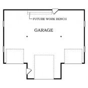 SHD-SGA019 Garage