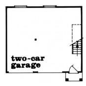 SHD-SGA023 Garage